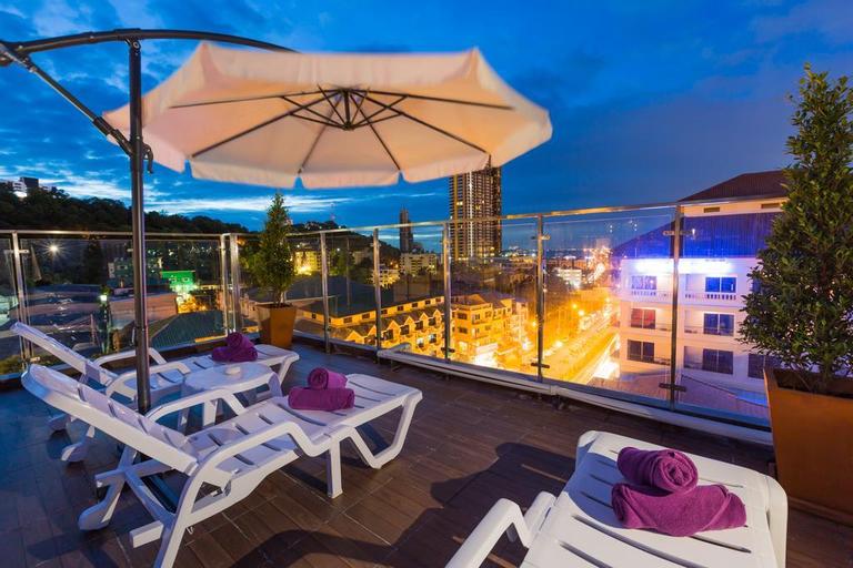 Hotel Zing, Pattaya
