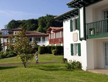 Residence Pierre & Vacances Le Domaine de Bordaberry, Pyrénées-Atlantiques