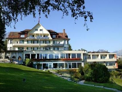 Belvedere Strandhotel & Restaurant, Niedersimmental
