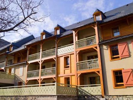 Madame Vacances Residence Cami Real, Hautes-Pyrénées