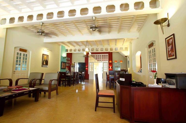 Tea Bungalow, Ernakulam