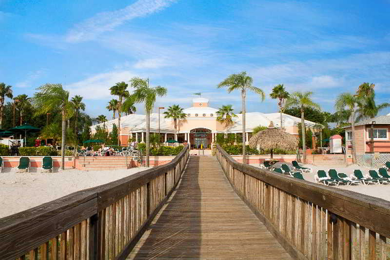 Summer Bay Orlando By Exploria Resorts, Lake