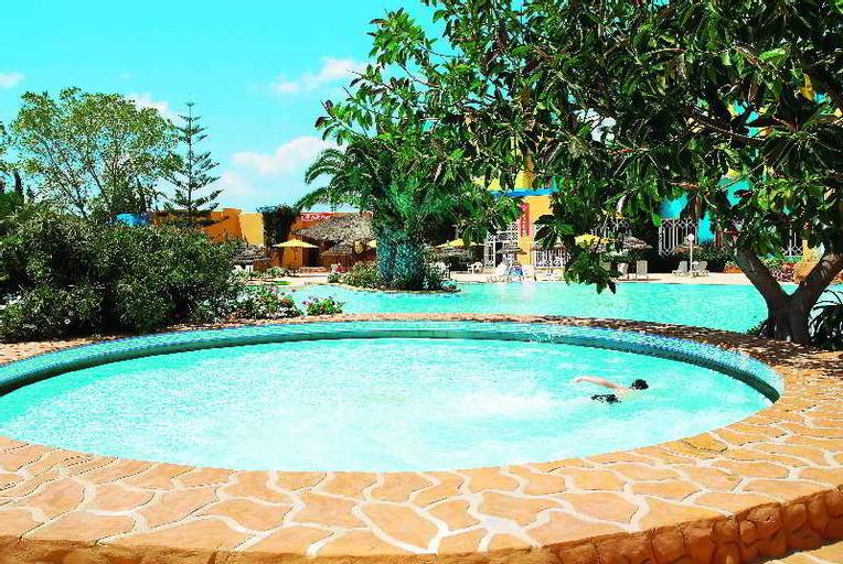 Caribbean World Hammamet Village, Hammamet