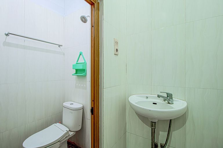 Sei Putih Exclusive Syariah Guesthouse, Medan
