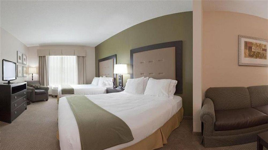 Holiday Inn Express Hotel & Suites Jacksonville - , Duval