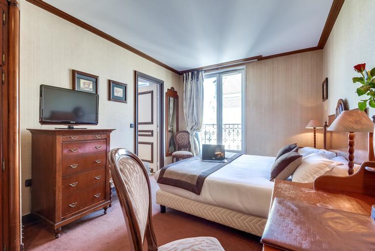 Villa Montparnasse Hotel, Paris