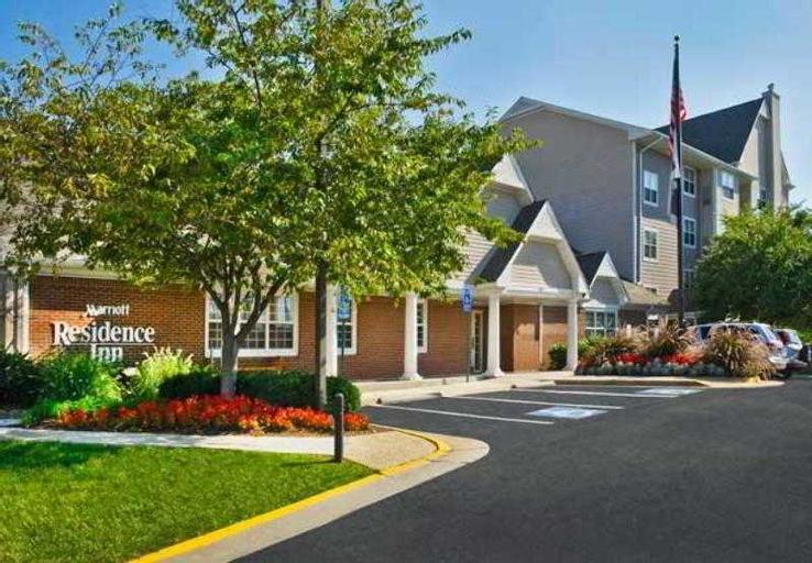 Residence Inn Fairfax Merrifield, Fairfax
