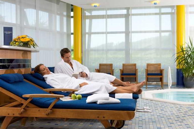 Welcome Hotel Meschede Hennesee, Hochsauerlandkreis