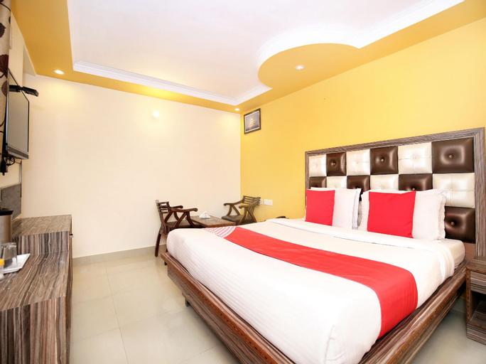OYO 5956 Hotel Continental Inn 42, Chandigarh