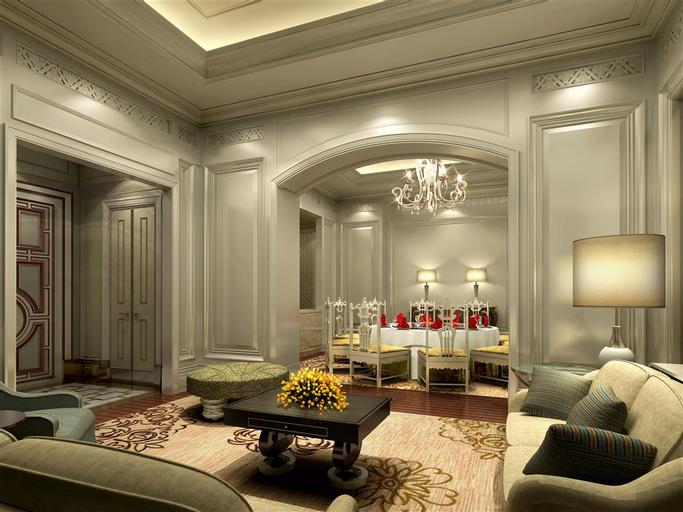 The Castle Hotel, A Luxury Collection Hotel, Dalia, Dalian
