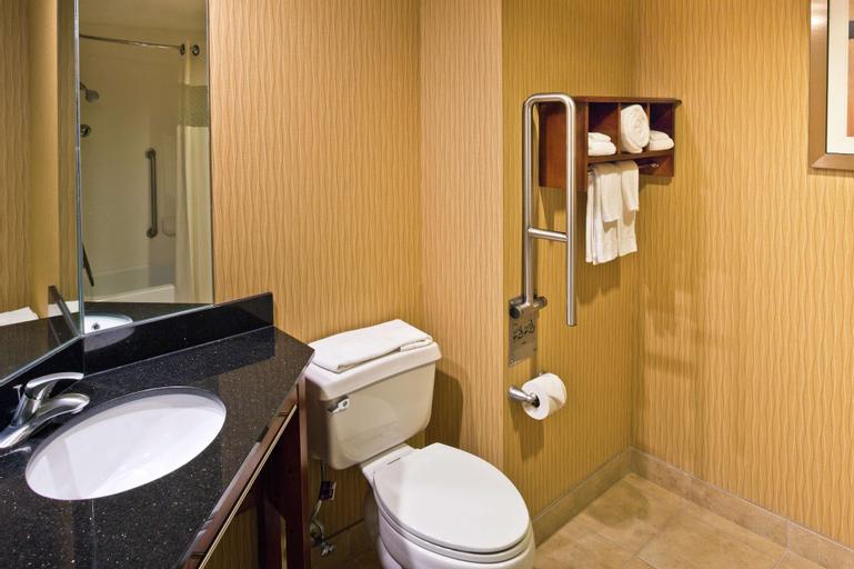 Hampton Inn Baltimore White Marsh, Baltimore