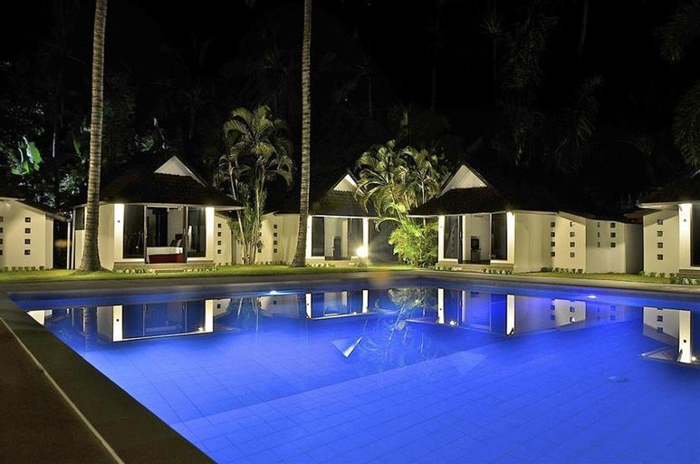 Le48 Zen & Happy Resort, Karangasem
