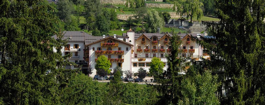 Hotel Palace Ravelli, Trento