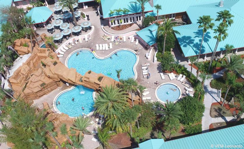 Radisson Resort at the Port, Brevard