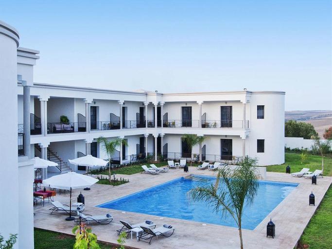Villa Agapanthe, Fès