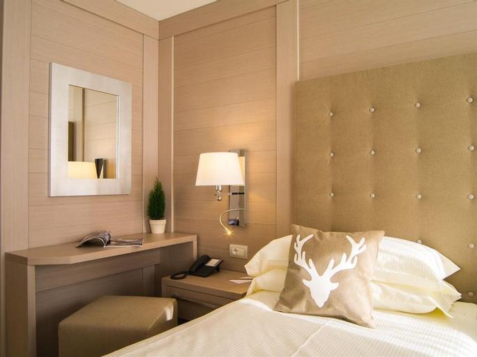 Hotel Miramonti, Trento