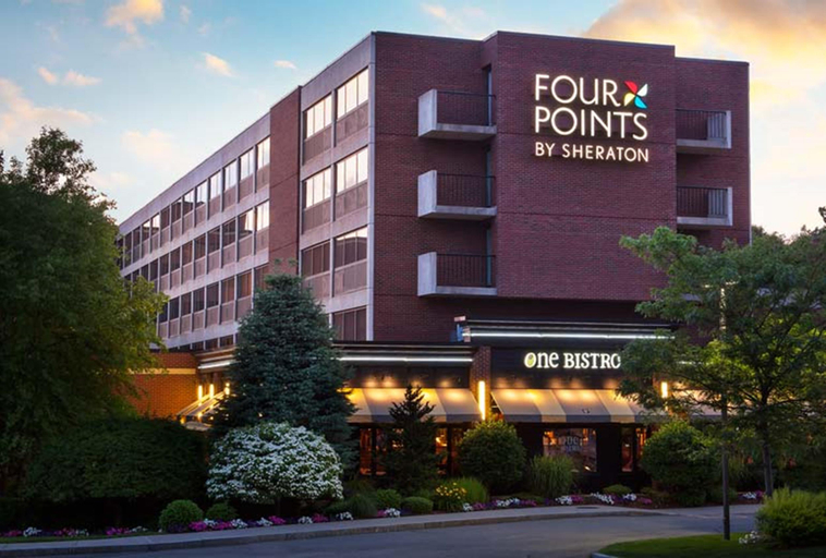 Four Points by Sheraton Norwood, Norfolk