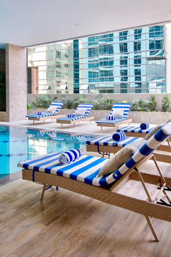The Sphere Serviced Residences Managed by HII, Makati City
