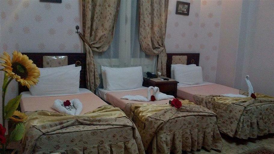Town View Hotel, Qasr an-Nil