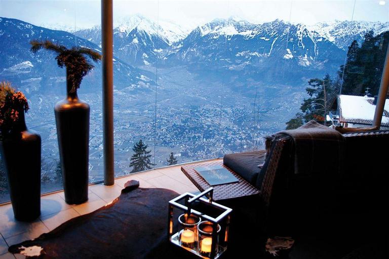 Gran Panorama Miramonti, Bolzano