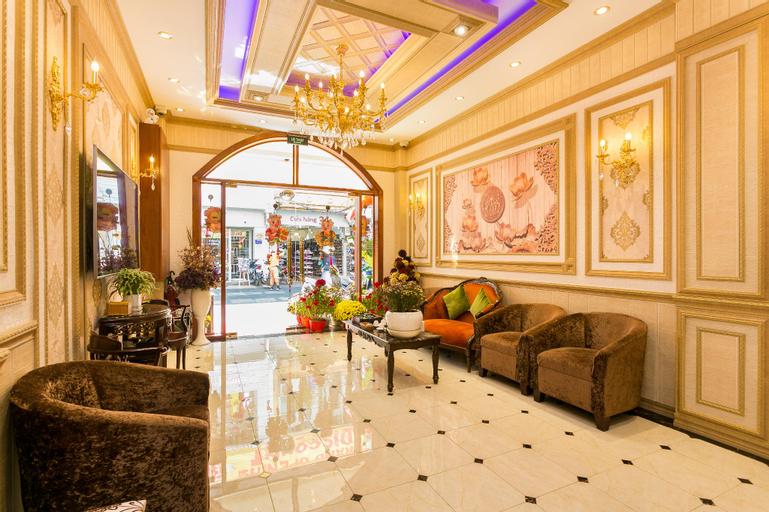 Indochine Hotel Ben Thanh, Quận 10