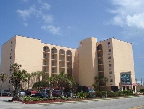 Home2 Suites Ormond Beach Oceanfront, FL, Volusia