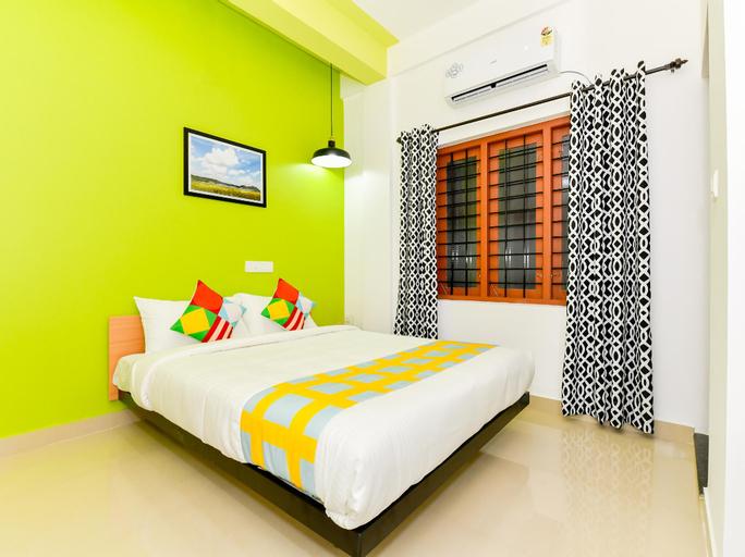 OYO 30438 Elegant Stay Near Edapally, Ernakulam