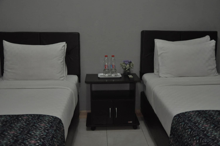 Hasian Malioboro Motel, Yogyakarta