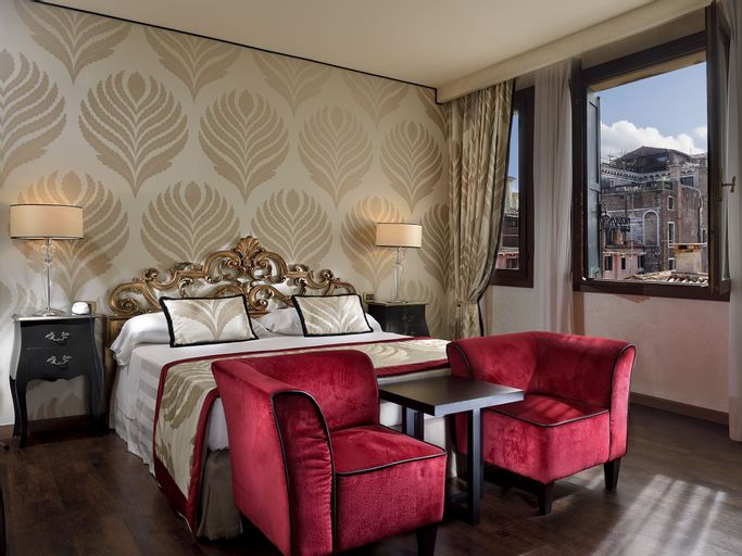 Hotel Amadeus, Venezia