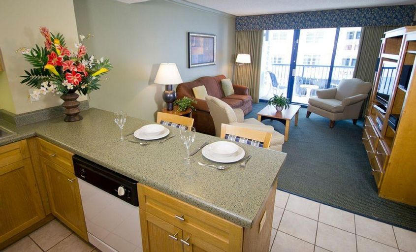 Daytona Beach Regency by Diamond Resorts, Volusia