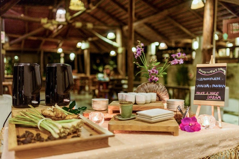 The Beach Natural Resort Koh Kood, K. Ko Kut