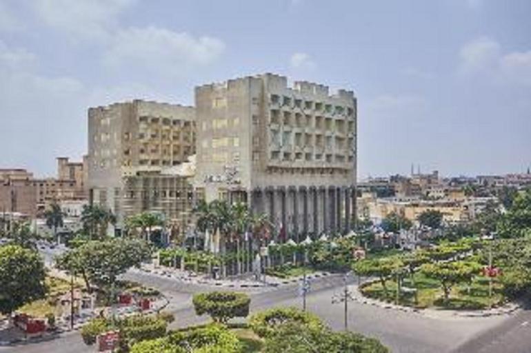 Triumph Plaza Hotel, Heliopolis