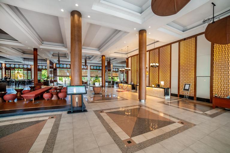 Holiday Inn Kuala Lumpur Glenmarie, an IHG Hotel, Kuala Lumpur