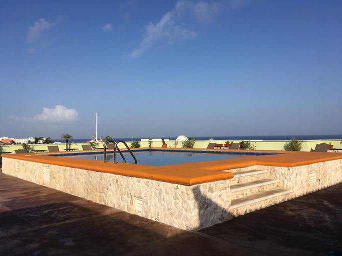 Hotel Plaza Cozumel, Cozumel