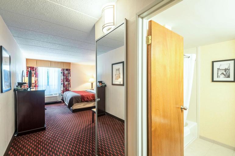 Quality Inn Annapolis, Anne Arundel