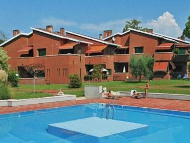 Appartamenti Casetto, Verona