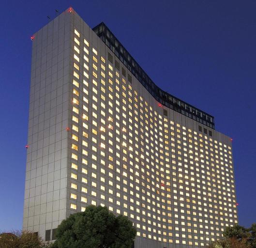 KEIKYU EX Hotel Shinagawa, Shinagawa