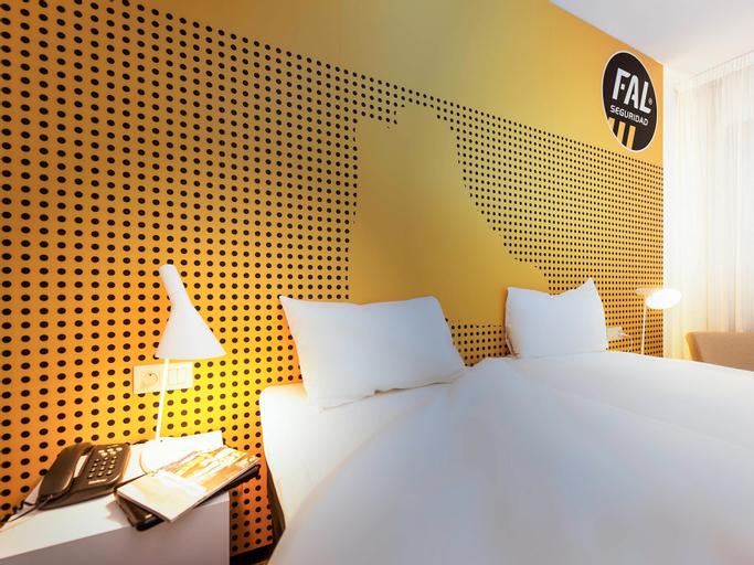 Hotel Ibis Styles La Rioja Arnedo, La Rioja
