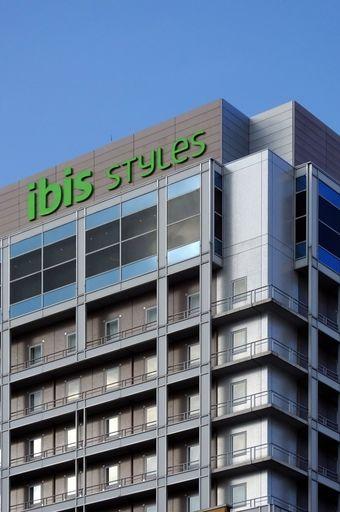 ibis Styles Osaka Namba Hotel, Osaka