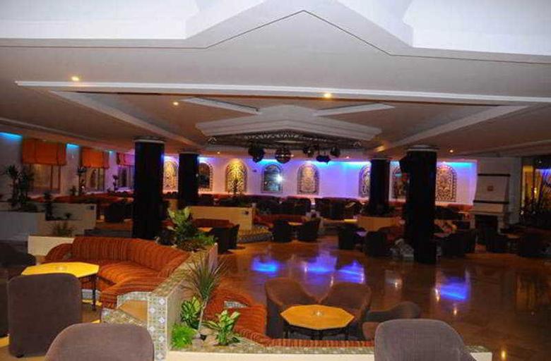 Club Marmara Palm Beach Hammamet, Hammamet