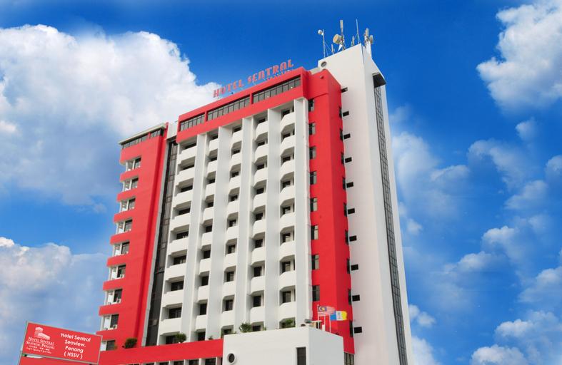 Hotel Sentral Seaview, Penang Island