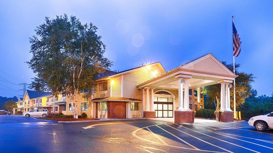 Best Western Plus The Inn at Sharon/Foxboro, Norfolk