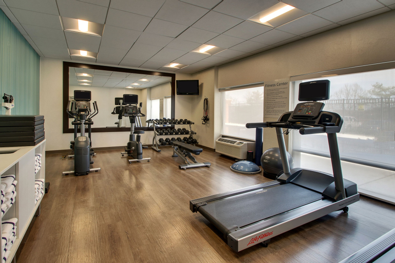 Holiday Inn Express Baltimore-BWI Airport West, an IHG Hotel, Anne Arundel