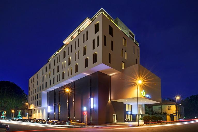 MÙ Hotel, Kinta