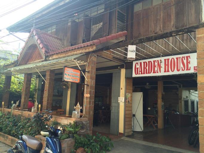 Garden House, Muang Sukhothai