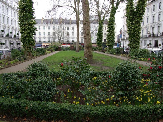 Tudor Court Hotel, London