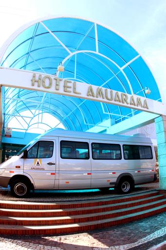 Amuarama Hotel, Fortaleza