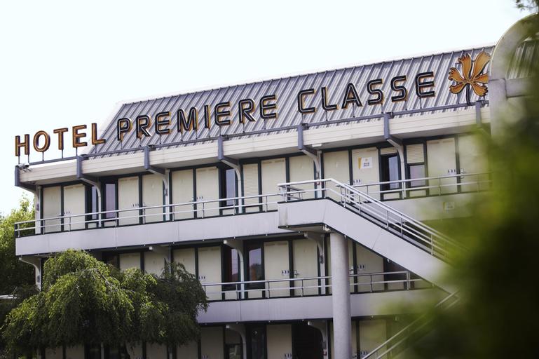 Premiere Classe Tarbes - Bastillac, Hautes-Pyrénées