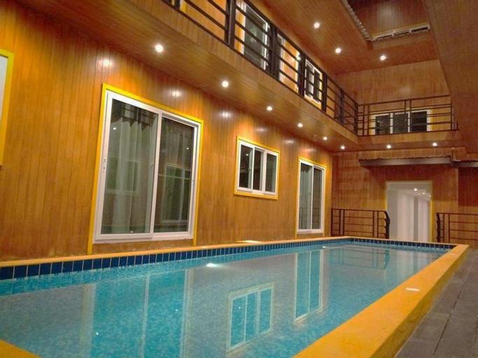 Resort M - BTS Chong Nonsi, Bang Rak