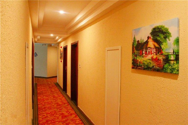 Greentree Inn Taizhou Taidong Hotel, Taizhou